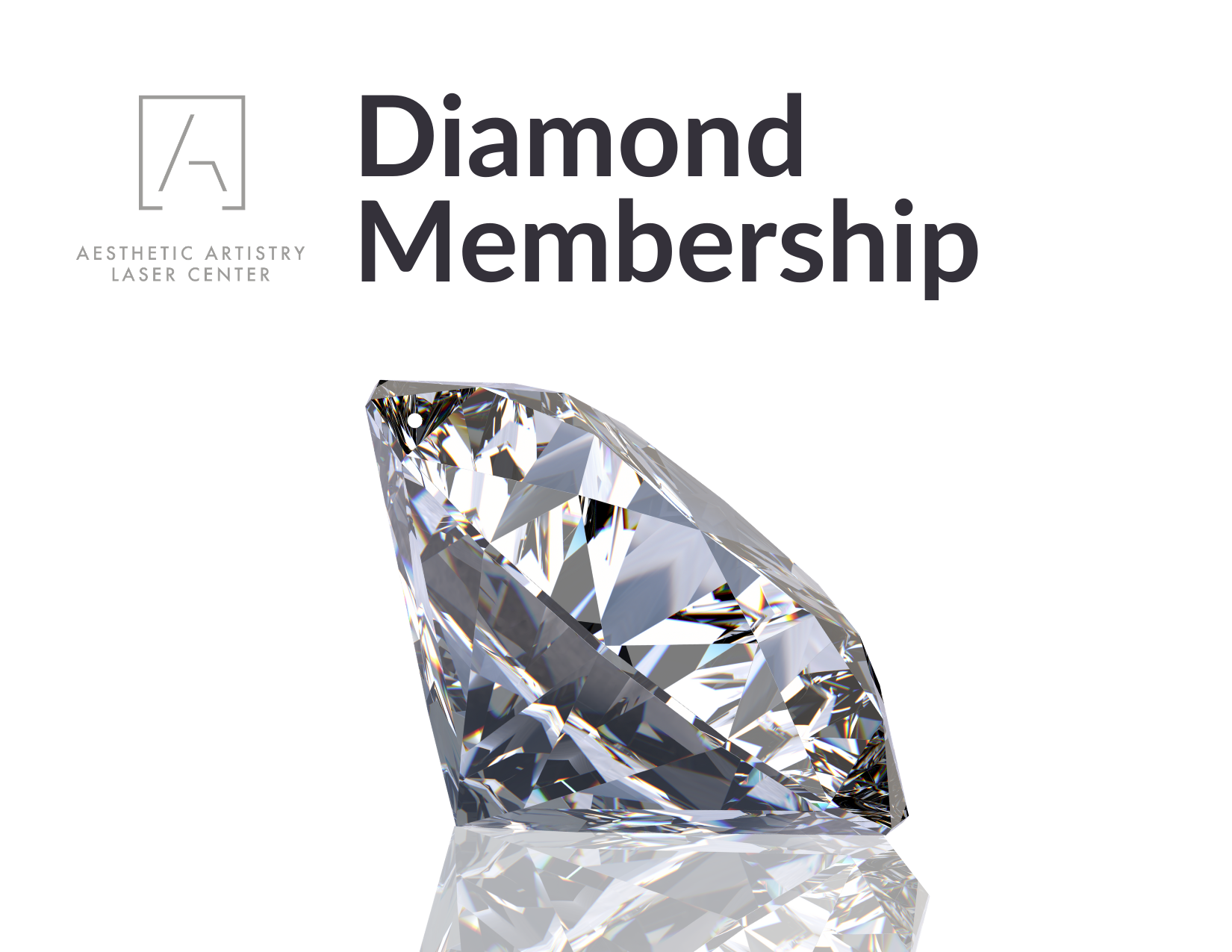 AALC Membership Club Diamond Membership